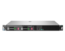 HPE Proliant DL120G10