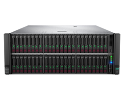 HPE Proliant DL580G10